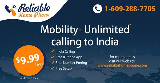 Make #unlimited #calls #Nationwide and #International to