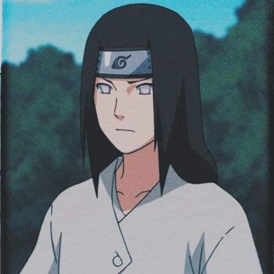 "Photo of Icons de Naruto & Boruto"" – ➸ I40I Neji"