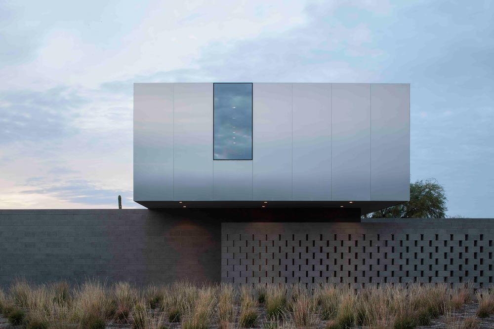 Staab Residence, Chen + Suchart via onreact