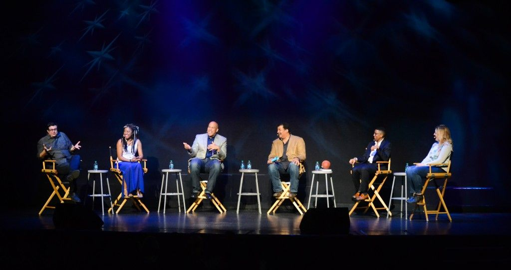 Startalk Live At The Apollo Part 2 Fun To Be One The Art Of Storytelling Live At The Apollo
