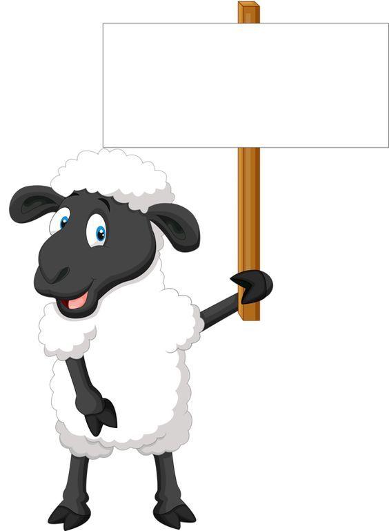 Etiquettes Pancartes Tubes Scrap Sheep Crafts Eid Stickers Eid Crafts