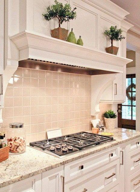 40 Kitchen Vent Range Hood Designs And Ideas Kitchen Hood Design Kitchen Vent Minimalist Kitchen