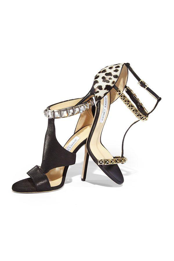 Jimmy Choo | Shoes \u0026 Handbags - Saks