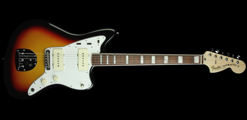 Fender custom shop 1969 jazzmaster reissue tools of sonic new york city long island retail and online guitar store specializing in new used custom and vintage guitars cheapraybanclubmaster Gallery