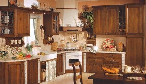mobili grezzi da colorare stile arredamento country progetti per ...