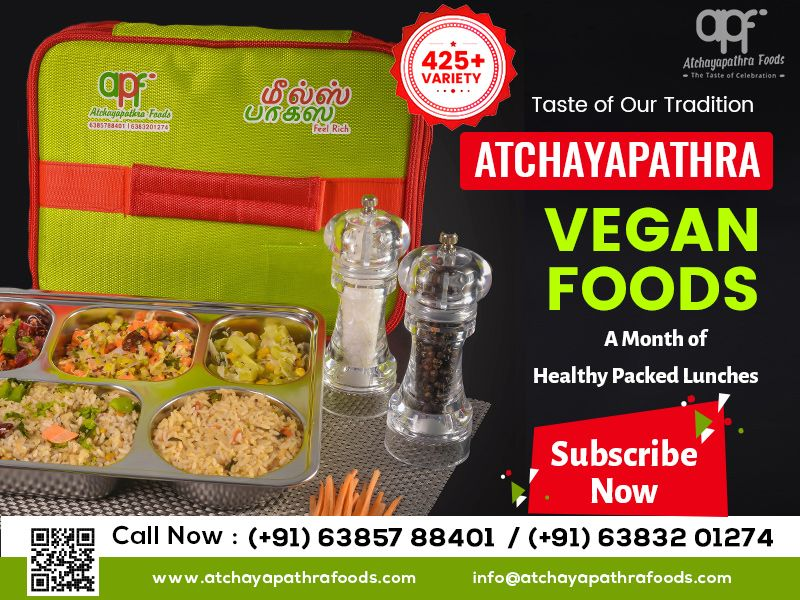 Feel The Traditional Taste In Our Healthy Vegan Lunch Varieties To Get A Hot Pack Meal Box Subscribe Our Delicious Menu Food Homemade Lunch Dinner Delivery