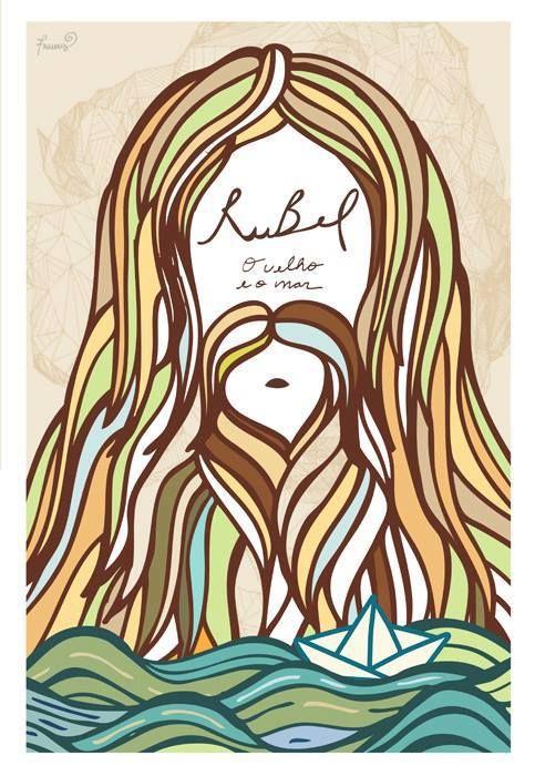 Qs Rubel Pearl Musicas Trechos De Ilustracao E Posters Para