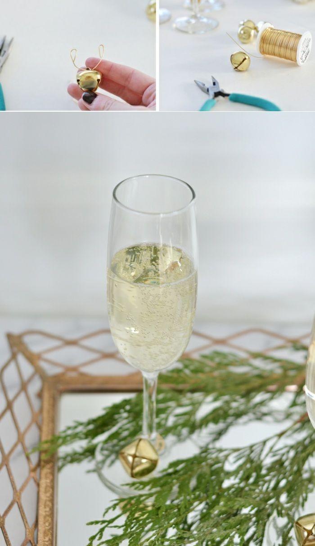 Weingläser Dekorieren 1001 ideen wie sie kreativ weingläser dekorieren können
