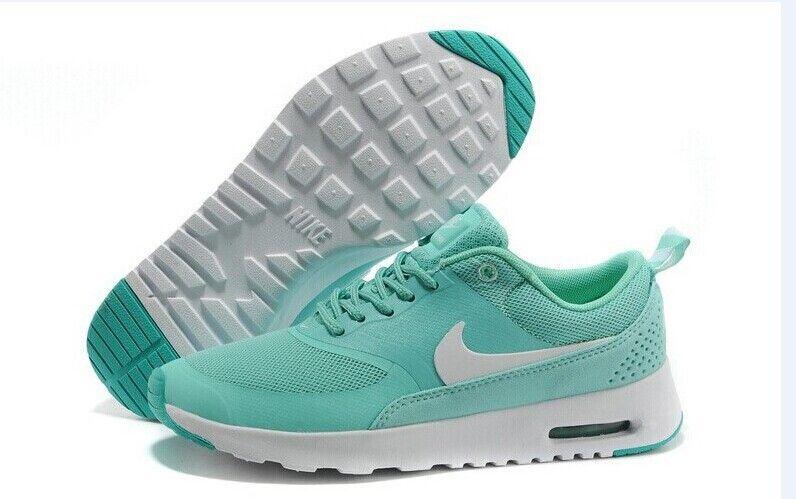 2014 nuevo diseño zapatillas nike air max thea 90 zapatos de mujer zapatos  de funcionamiento libre