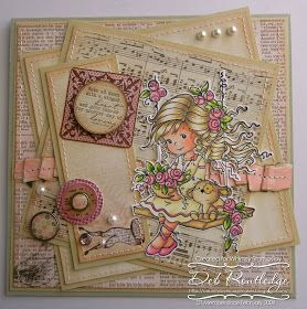 Whimsy Inspirations Blog: Sweet Emily!