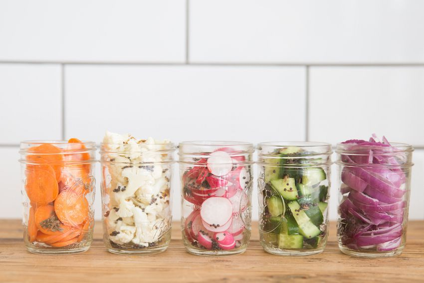 The Best Way to Preserve All Your Summer Produce