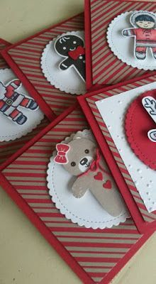 stampin 'cards by Monique: you Join Blog Hopping ???