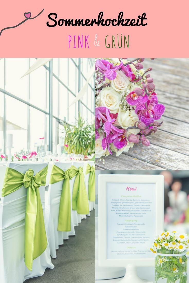 Unsere Sommerhochzeit Ein Kreativer Diy Hochzeitsblog Hochzeit Sommerhochzeit Diy Hochzeit