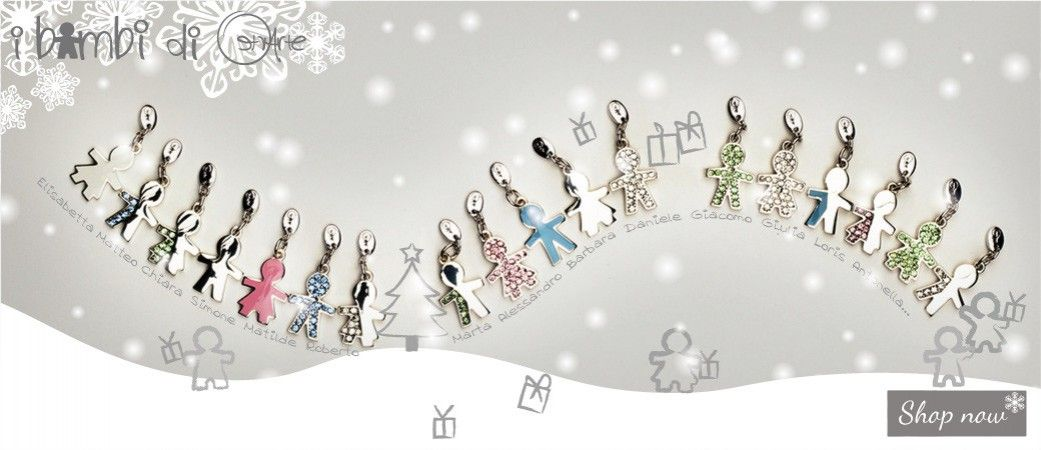 Etrarte Shop Online - Gioielli e Accessori   Scopri le nostre idee regalo! www.etrarte.it