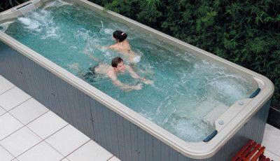 Minipiscine Nuoto Contro Corrente Minipiscina Net Nuoto