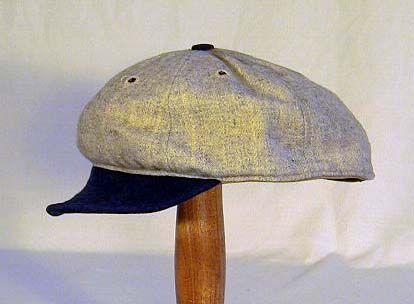 61ad5daecdc 1896 Boston Style cap