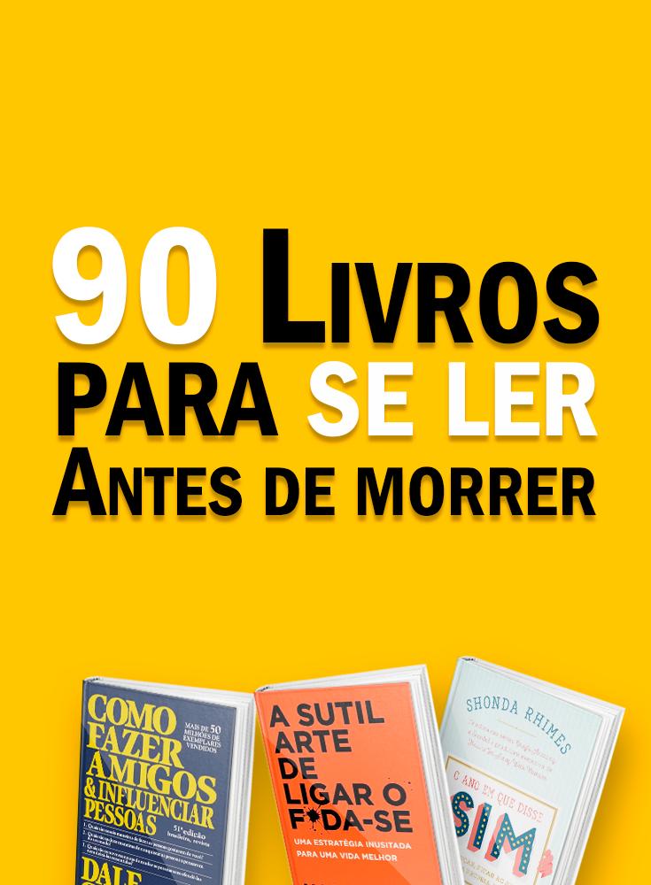 90 livros para ler antes de morrer is part of Book writer - Até o último dia em que você viver, haverá uma lista imensa de livros que podem ser lidos  No site Universia Brasil existem mais de 90 clássicos da