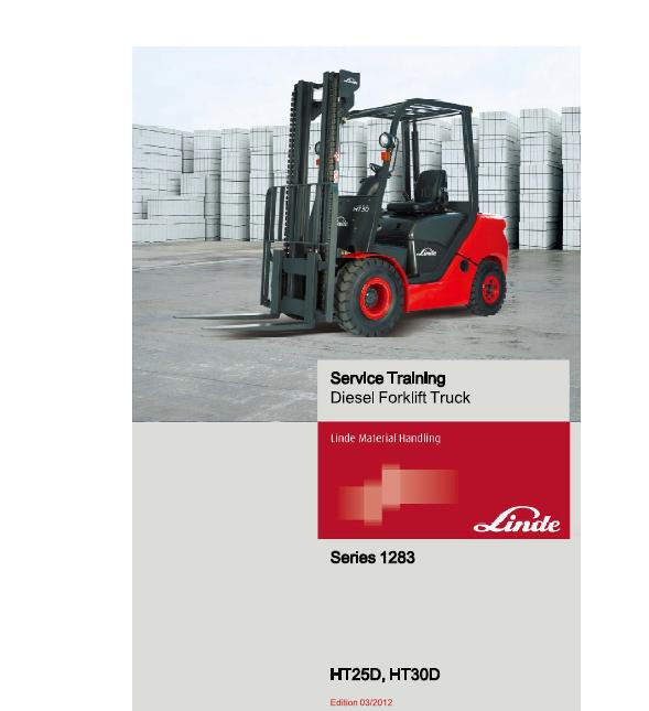 Forklift manuals related post array linde forklift manual h16t 03 sample user manual u2022 rh huelladakarbolivia com fandeluxe Image collections