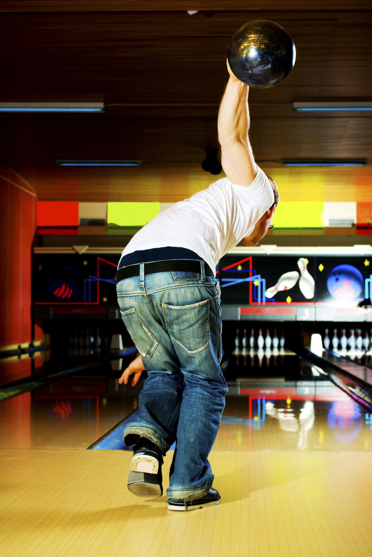 spiritsays Ideas to spare Bowling, Bowling tips, How
