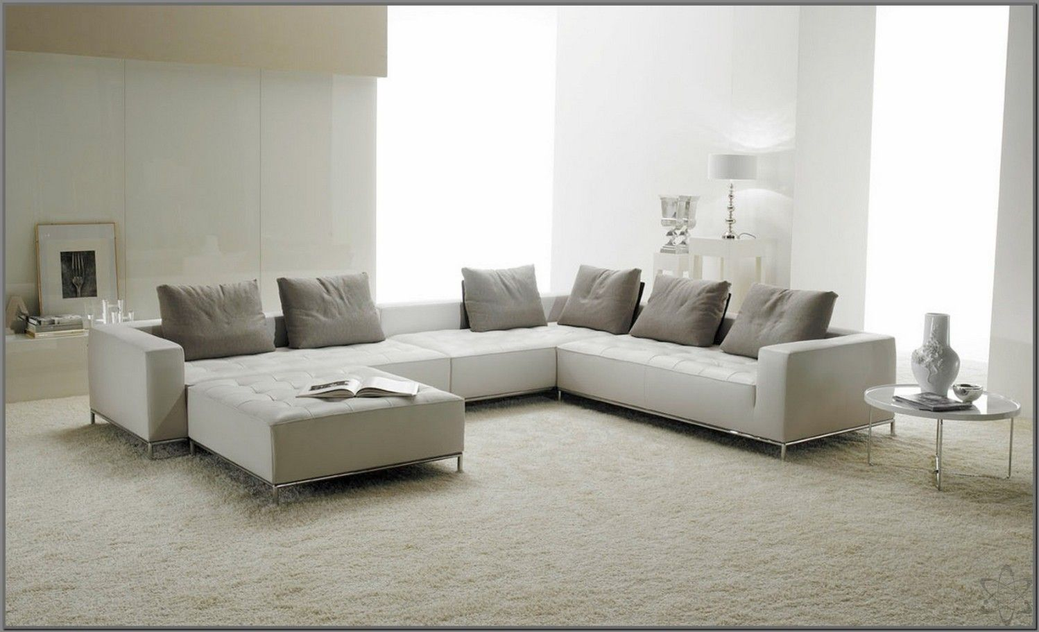 Minimalist Sofa Designs For A Perfect Homey Feel Minimalist Sofa Sofa Design Luxury Sofa