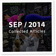 CFJ and Monthly Collections Archives - CrossFit Journal