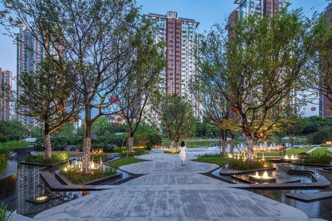 Outdoor Lighting Ideas For Your Garden Landscape Architecture Park Modern Landscaping Landscape Architecture