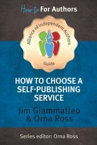 This How to Choose a Self-Publishing Service is compiled by the Watchdog team at The Alliance of Independent Authors (ALLi), tells you all you need to know in order to choose the self-publishing pathway that's right for you.  http://selfpublishingadvice.org/how-to-choose-a-self-publishing-service/