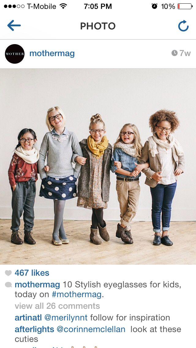 Kids studio fashion group editorial five   Editorial kids studio ...