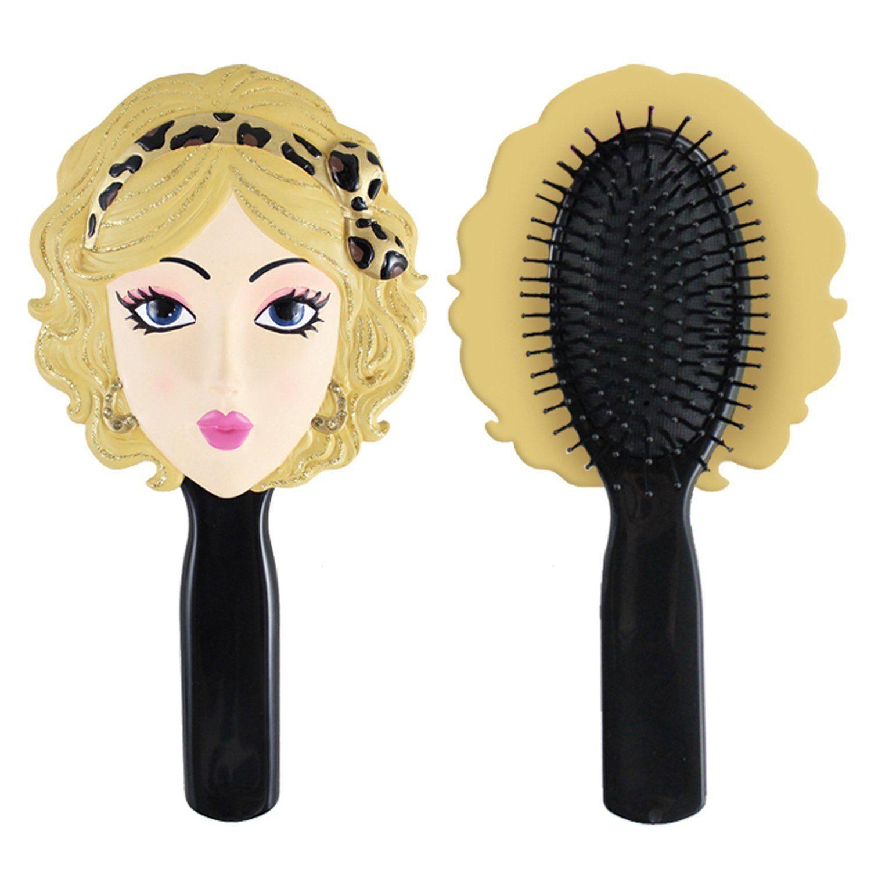 Pin en Hair Brushes