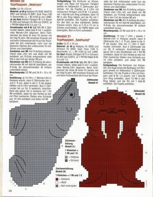 foca+tricheco schema