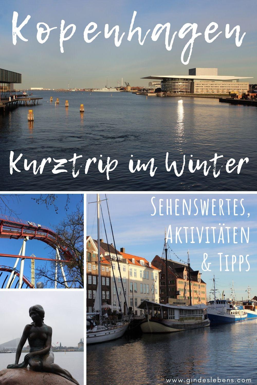 Kopenhagen Kurztrip Darum Solltet Ihr Im Janner Hin Kurztrip Weltreise Und Kopenhagen