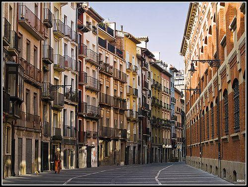 Pamplona, Espana