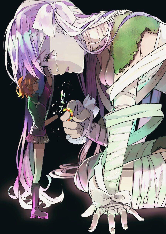 老竹 スパーク通販先行 On Anime Illustration Artwork