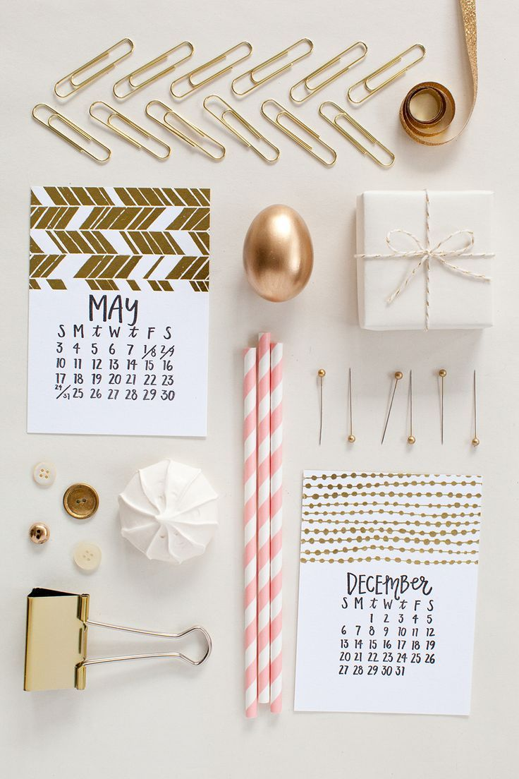 GOLD OFFICE ACCESSORIES - CLIPS / CLIPBOARDS / Cleo ...