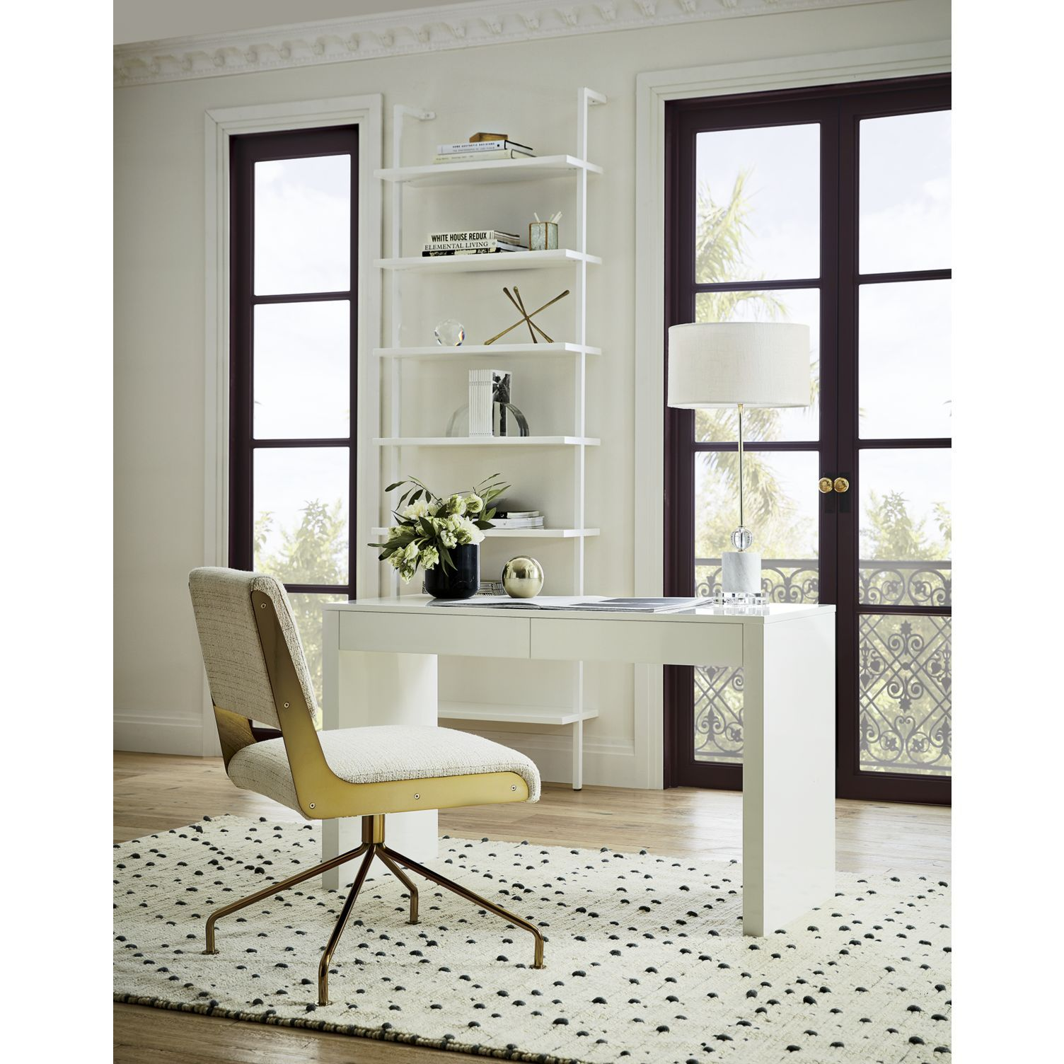 Runway White Lacquer Desk Reviews Cb2 White Lacquer Desk Modern Home Office Furniture Cheap Office Furniture