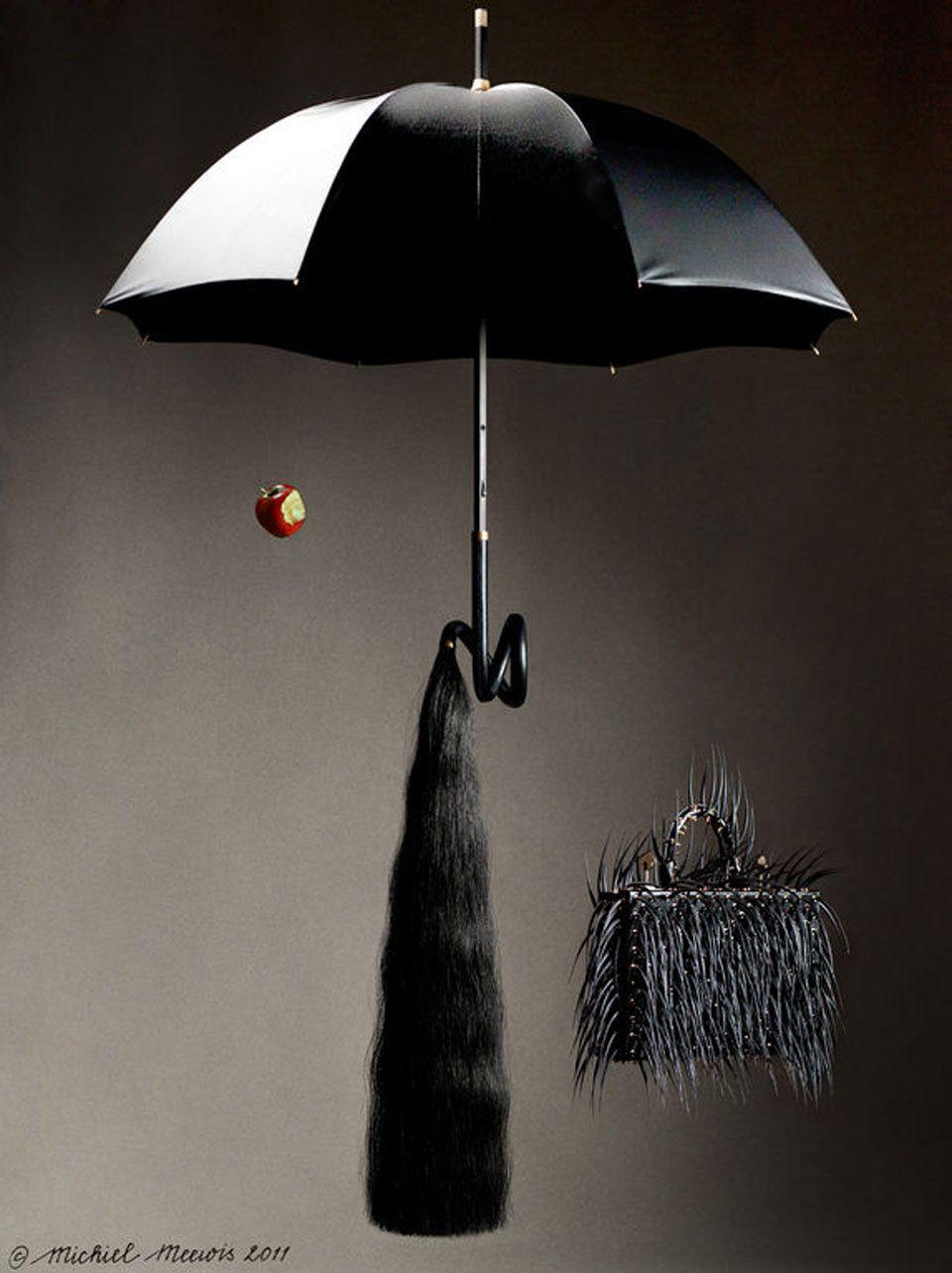 Undefined Fashion Objects: Parametryczny sen o przyszłości
