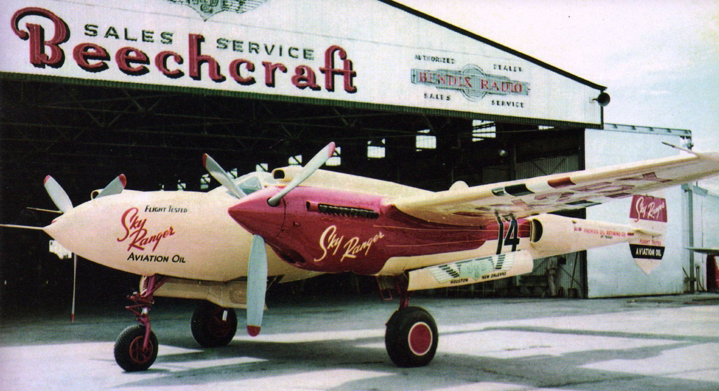 1947 P 38