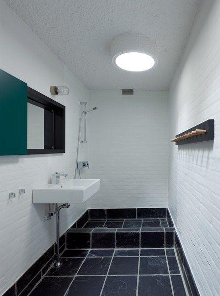 Knud Friis\' house - modernisme - | Interieur | Pinterest | Aarhus ...