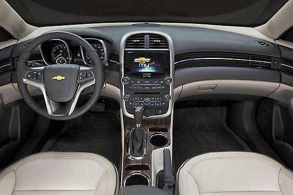 2018 2019 Chevrolet Malibu New For 2018 2019 Chevrolet