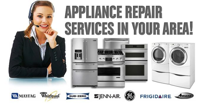Sometimes Your Fridge Repairing Could Even Cost More Than It Worth In Such Situations A Profess Appliance Repair Service Appliance Repair Refrigerator Repair