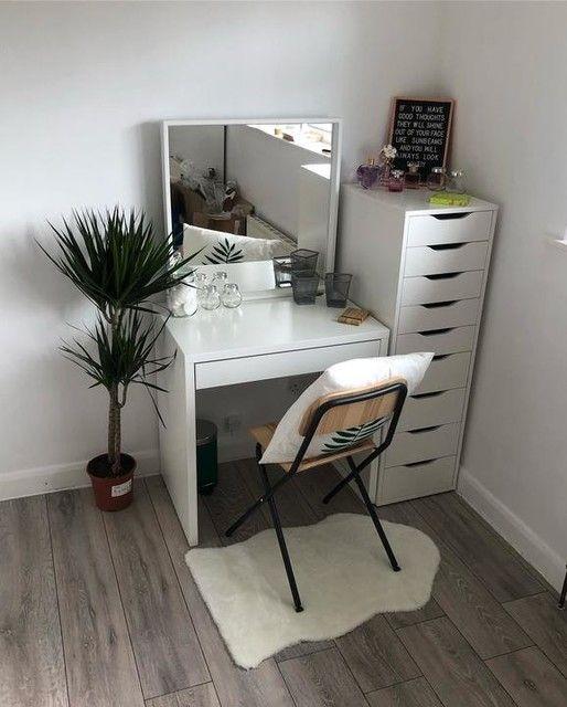 IKEA Real homes in 2020   Room decor, Small bedroom decor ...