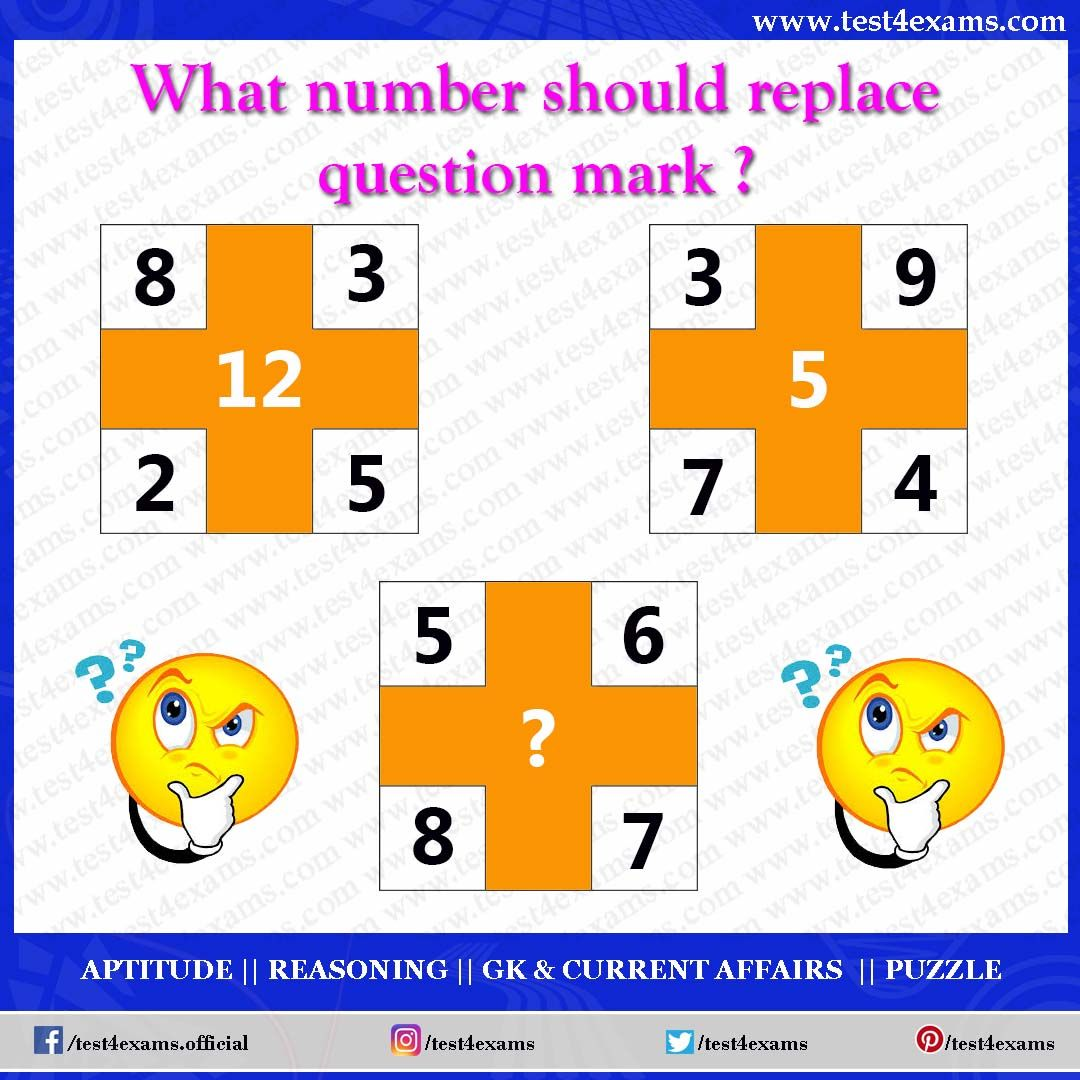 Puzzle 1067 In 2020 Brain Teasers Riddles Brain Teasers Brain