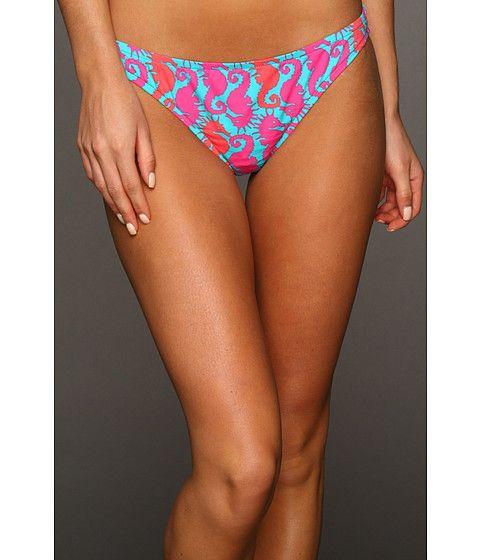 Lilly Pulitzer Surfs Up Bikini Bottom