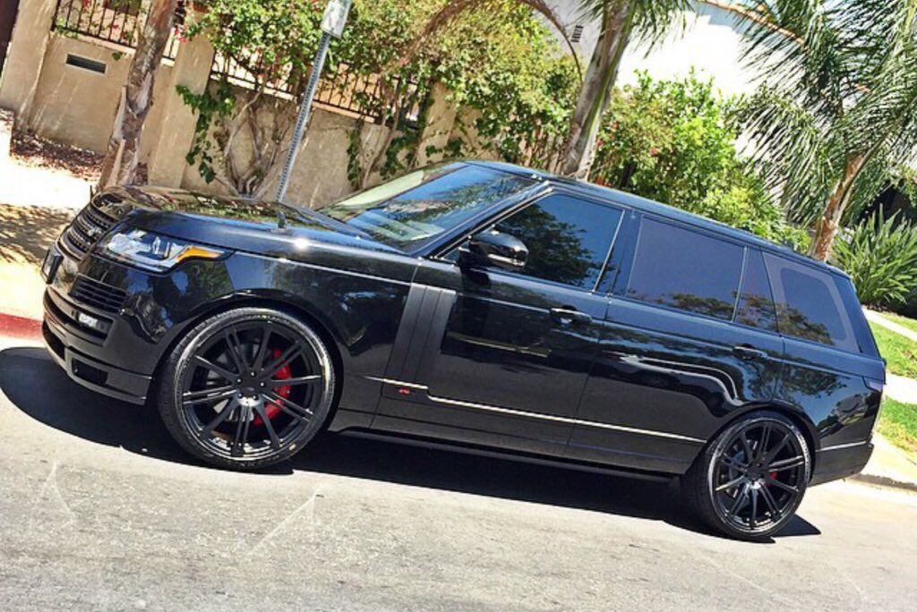 Pin by Bryan on cars Range rover, Range rover hse, Jeep suv