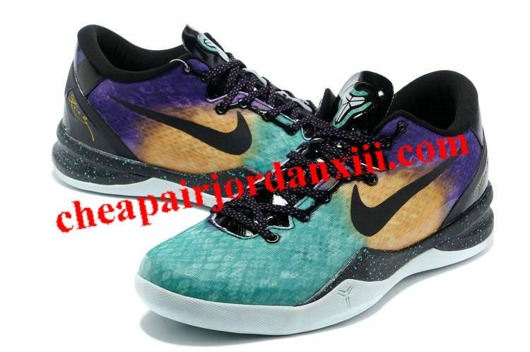 timeless design f8794 32893 Nike Kobe VIII (8) Easter Shoes