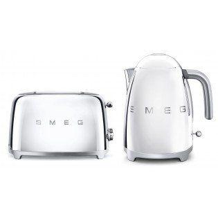 Best Sm*G Tsf01Ssuk Klf01Ssuk 50S Retro Style 2 Slice Toaster 400 x 300