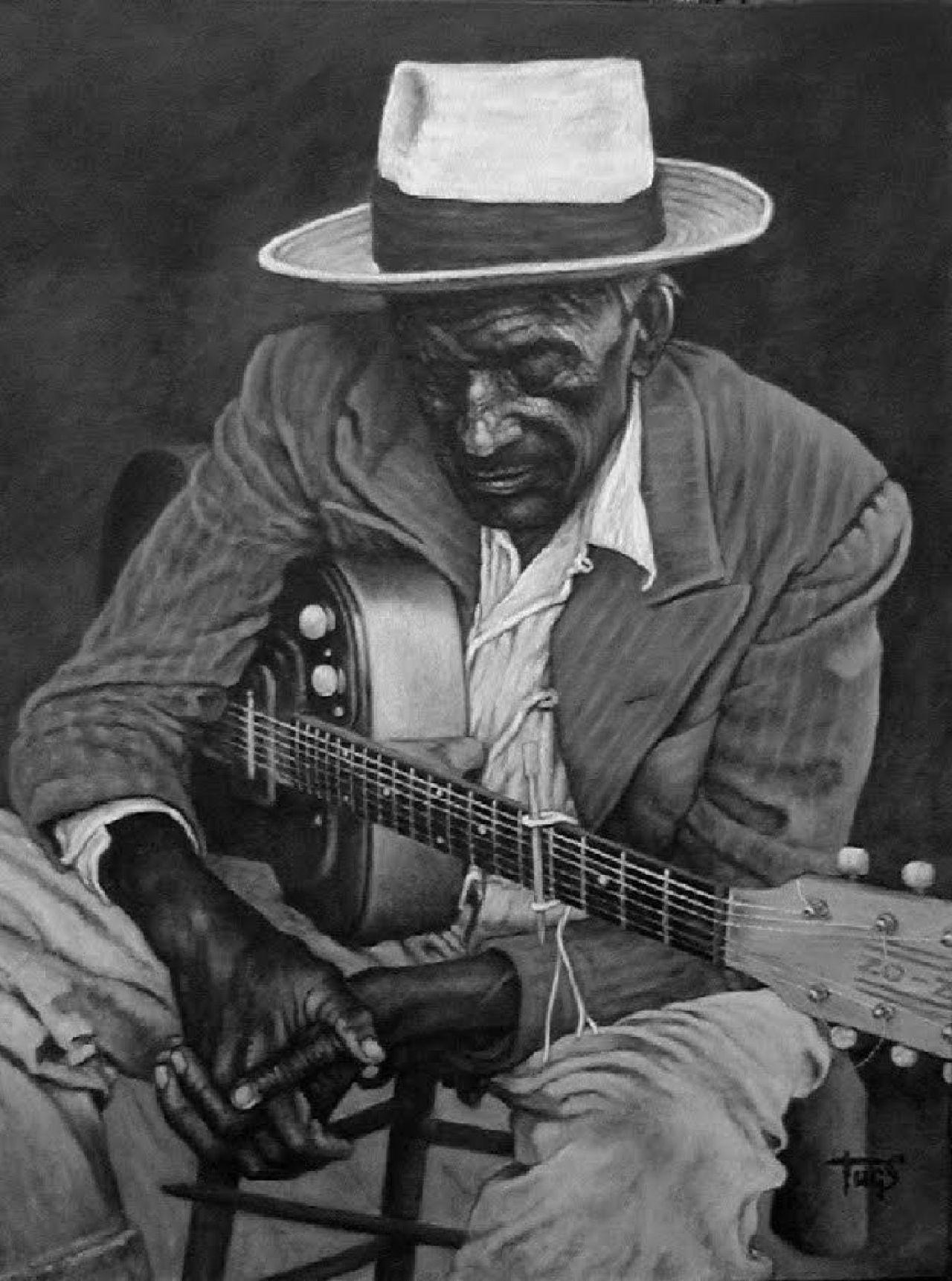 """desalva """" Sleepy John Estes Blues artists, Black music"""