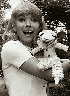a3dbe5fab8b5 Lamp Chop was a sheep sock puppet created by ventriloquist Shari Lewis in  the With her high