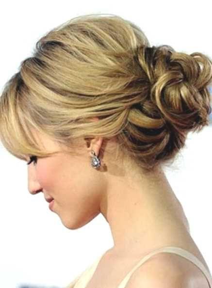 Hochsteckfrisuren Mittellanges Haar Selber Machen Httpwww