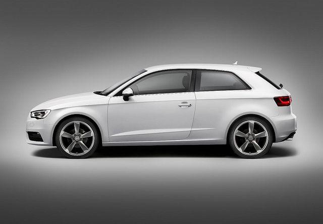 New Audi A3 Audi A3 A3 Hatchback Audi